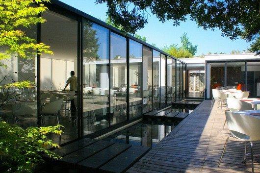 Galer A De Restaurante Mercat 01 Arquitectos 4