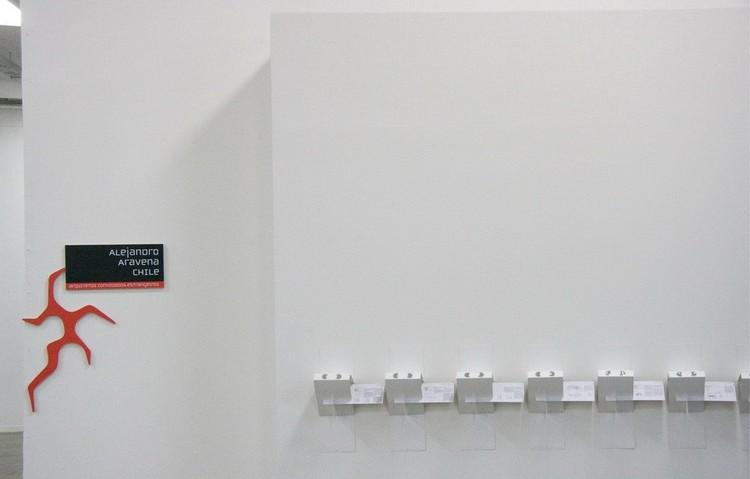 Reporte: 7a Bienal Internacional de Arquitectura de Sao Paulo