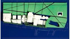 En Construcción: Ampliación Los Angeles County Museum of Art / Renzo Piano