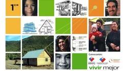 CONCURSO DE IDEAS: DESARROLLO DE EFICIENCIA ENERGÉTICA PARA VIVIENDA SOCIAL RURAL