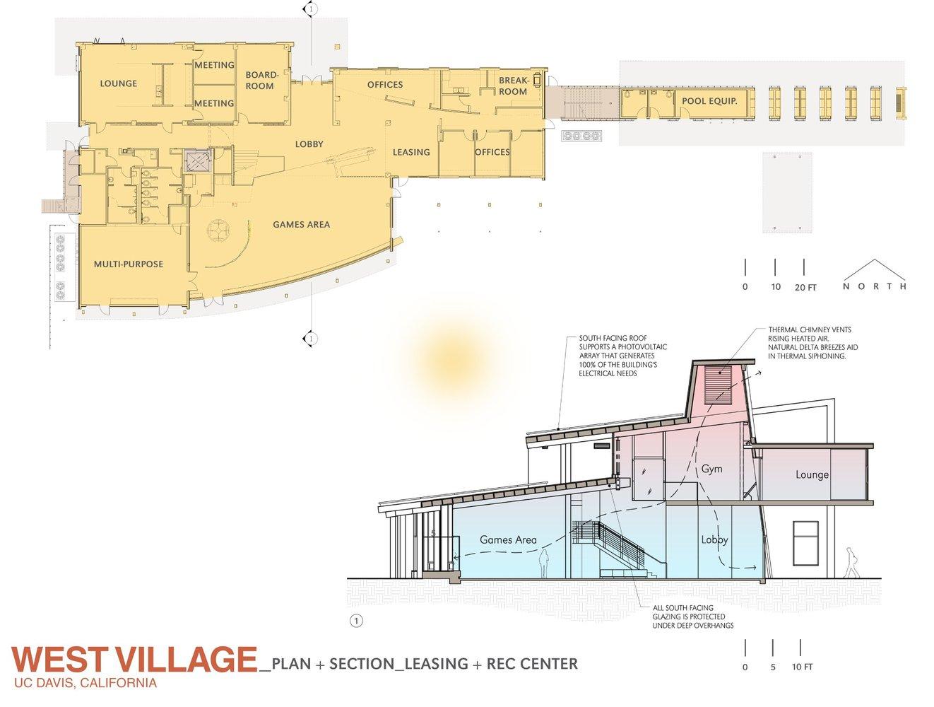 UC Davis West Village / Studio E Architects,Plan 01 Part 92