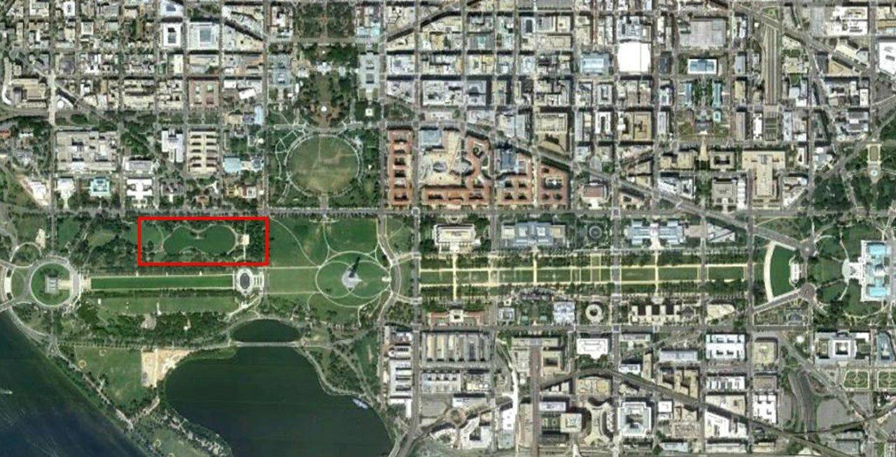 Landscape Architecture Design Proposal