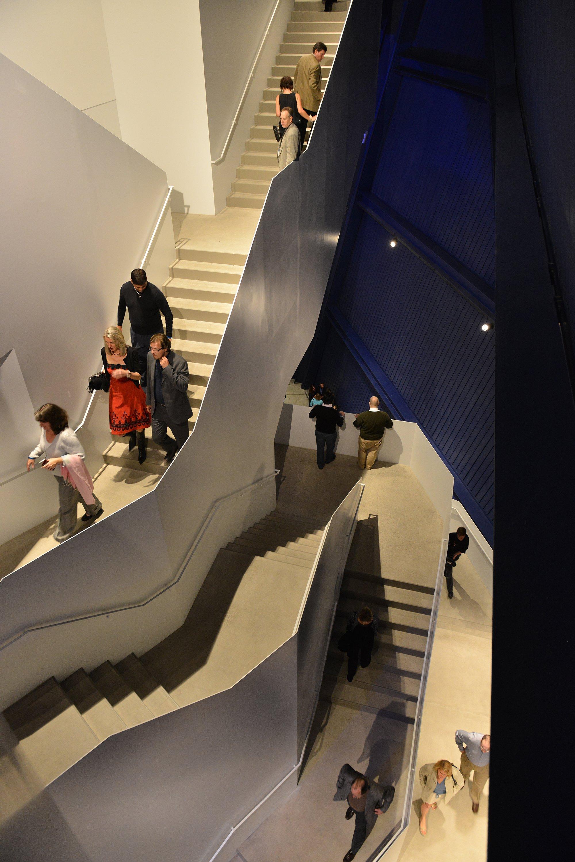 Museum Of Modern Art Cleveland Oh
