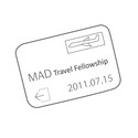 2011 MAD TRAVEL FELLOWSHIP: CALL FOR SUBMISSIONS