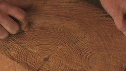 Video: Wood Reclamation at The Green Building / (fer) studio