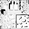 EPFL CAMPUS COMPETITION ENTRY / HHF + AWP