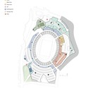 JAPAN NATIONAL STADIUM COMPETITION ENTRY / JACKSON ARCHITECTURE