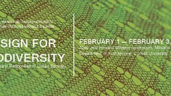 2013 Design for Biodiversity Symposium: Architectural Approaches to Urban Ecology