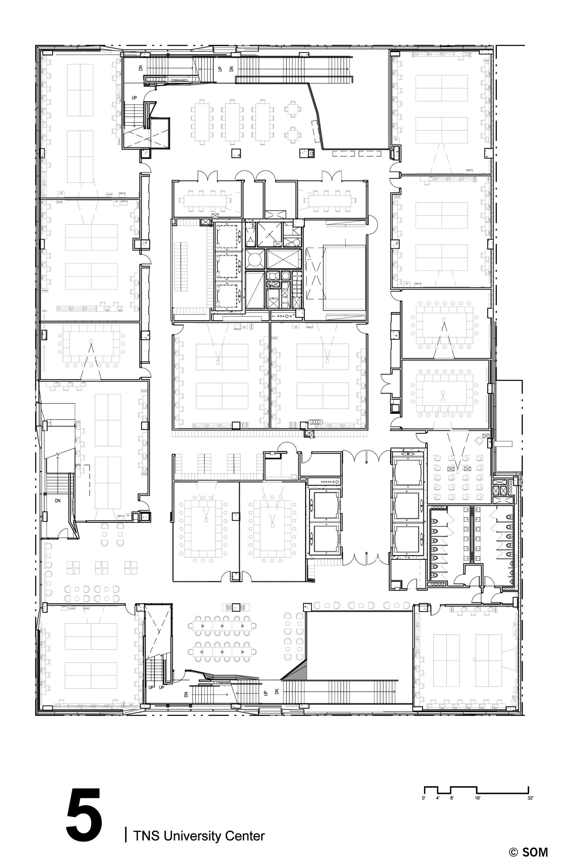 Music School Design Blueprint