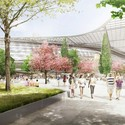 CORNELL RELEASES PRELIMINARY RENDERINGS OF NYC TECH CAMPUS