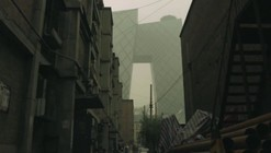 ArchDaily Interviews Tomas Koolhaas, Director of 'REM', and features Exclusive New Clip