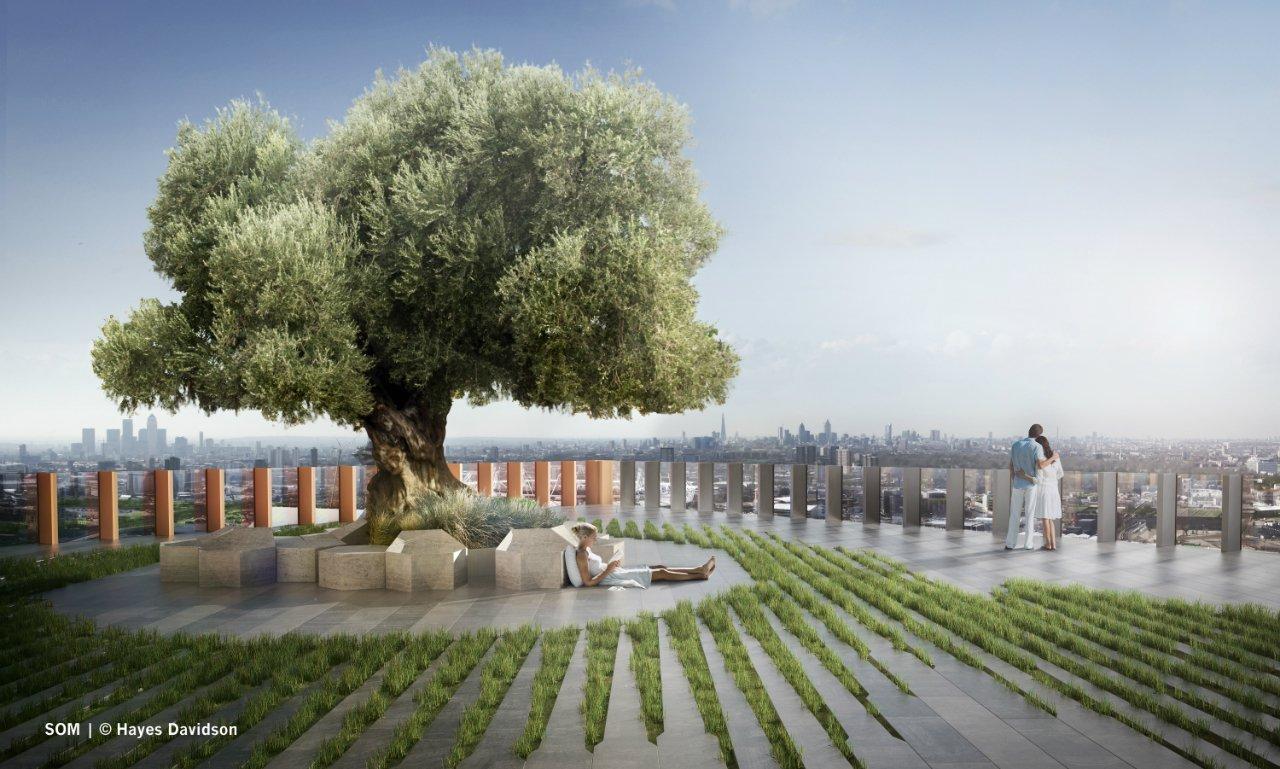 manhattan loft gardens    som