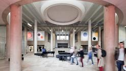 Ampliação do Palais de Tokyo / Lacaton & Vassal