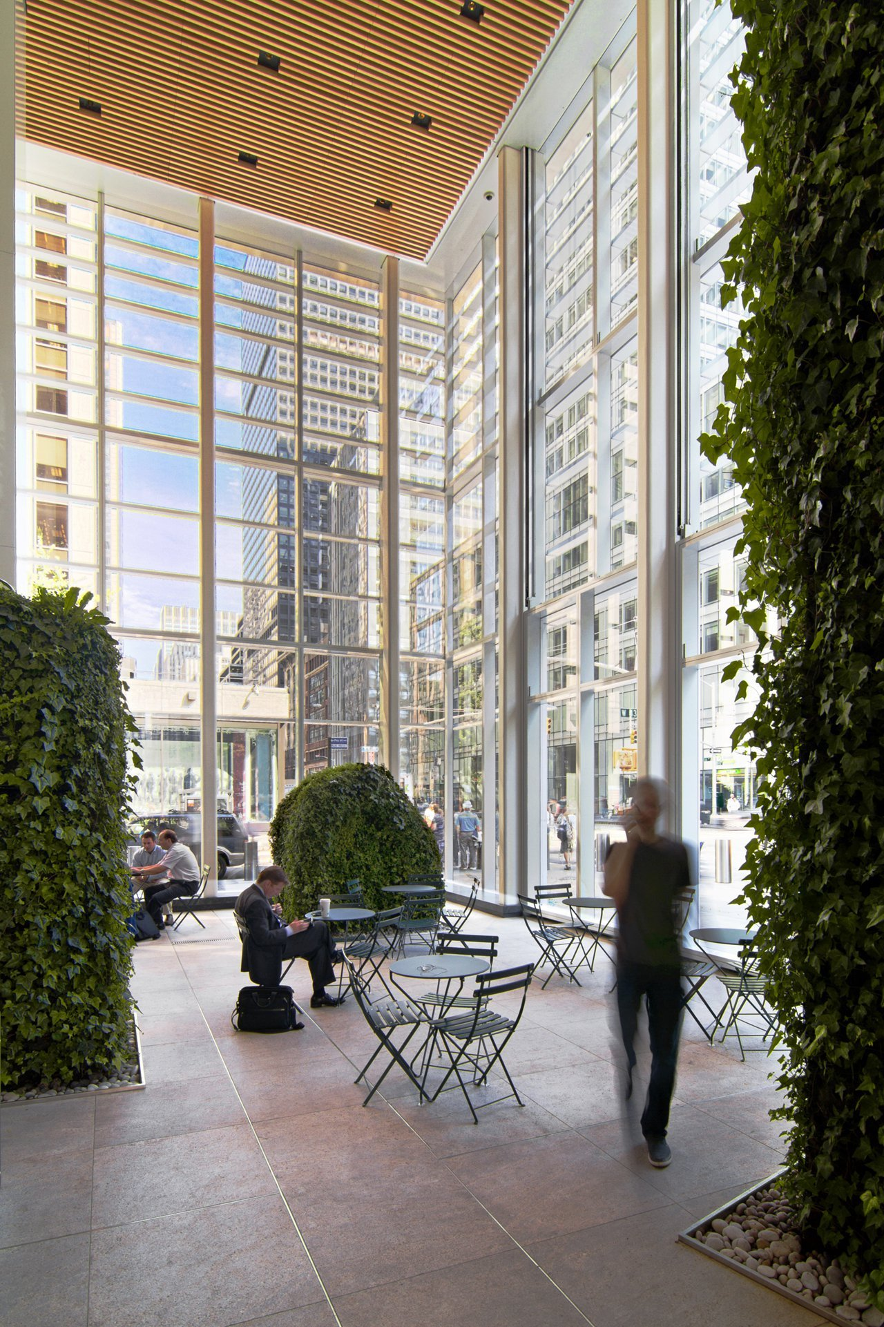 Gallery Of Bank America Tower At One Bryant Park Cook