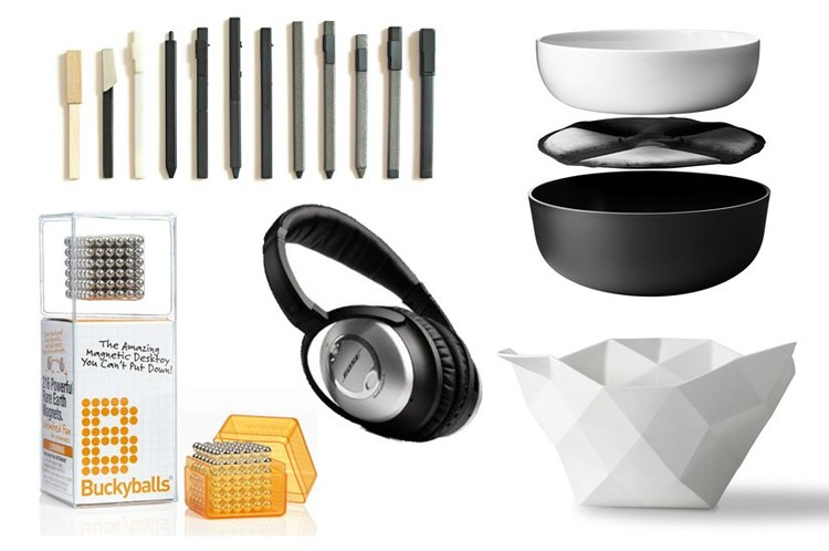 Architect Gift Ideas archdaily architect's holiday gift guide 2011: part three | archdaily