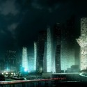 CONTROVERSY OVER THE CLOUD FORCES MVRDV TO APOLOGIZE