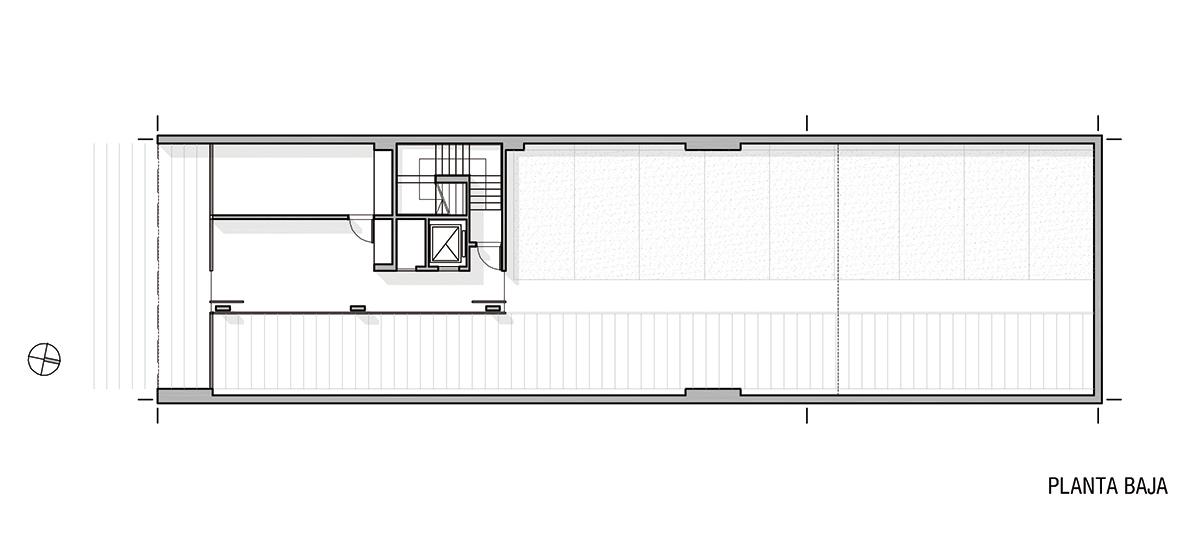 Gallery Of Ravignani 2170 Atv Arquitectos 21