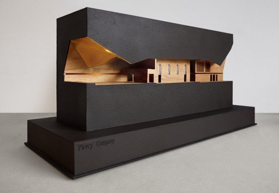 Gallery Of Drayton Green Church Proposal Piercy Company