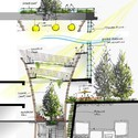 HELSINKI CENTRAL LIBRARY COMPETITION ENTRY / TANNI LAM, JOHNNY CHIU, ADRIAN LO