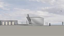 The Silver Café / Arca Architects