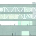 HELSINKI CENTRAL LIBRARY COMPETITION ENTRY / GHIRARDELLI ARCHITETTI
