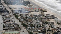 Post-Hurricane Sandy: Solutions for a Resilient City