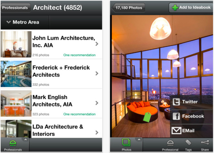 the 10 best apps for architects archdaily