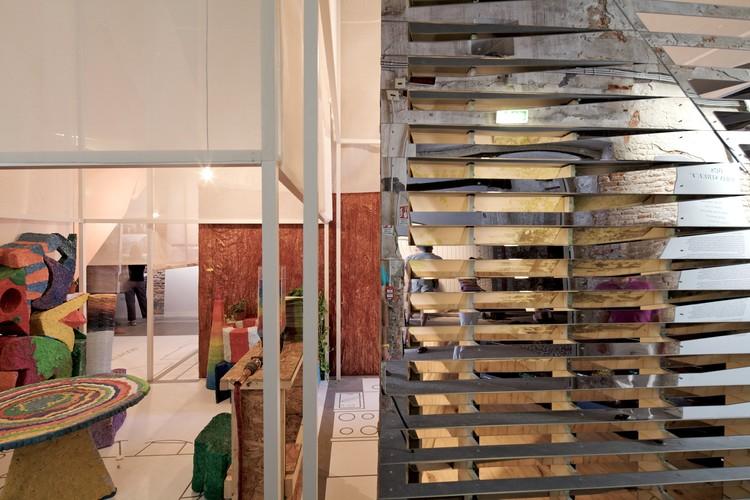 Venice Biennale 2012: 13178 Moran Street, © Nico Saieh