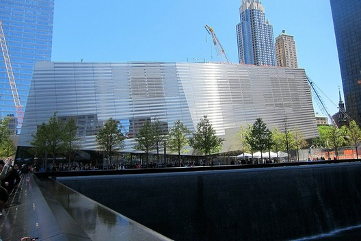 National September 11 Memorial Museum / Davis Brody Bond