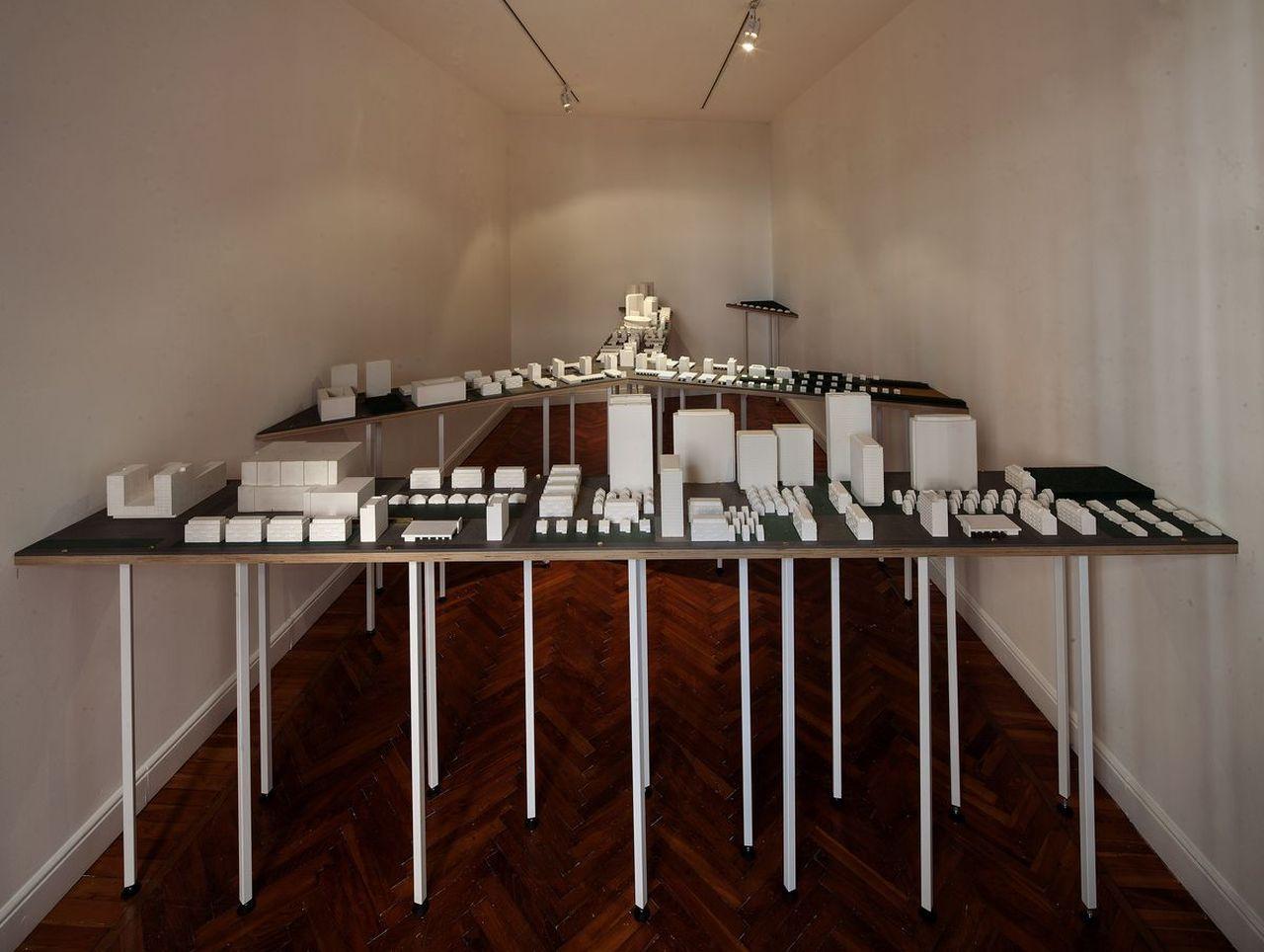 Gallery of Venice Biennale 2012: Futura Bold? Post-City