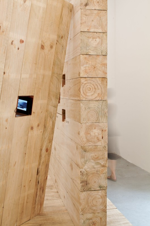 Venice Biennale 2012: The Magnet and the Bomb / ELEMENTAL, © Nico Saieh