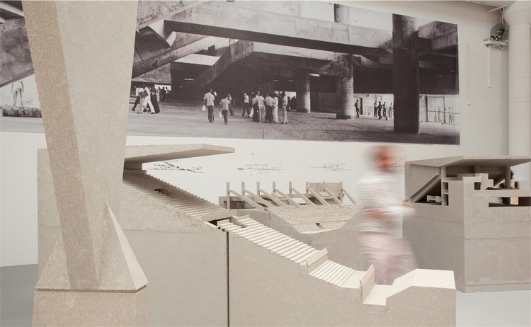 Venice Biennale 2012: Architecture as New Geography / Grafton Architects, Silver Lion Award, © Alice Clancy
