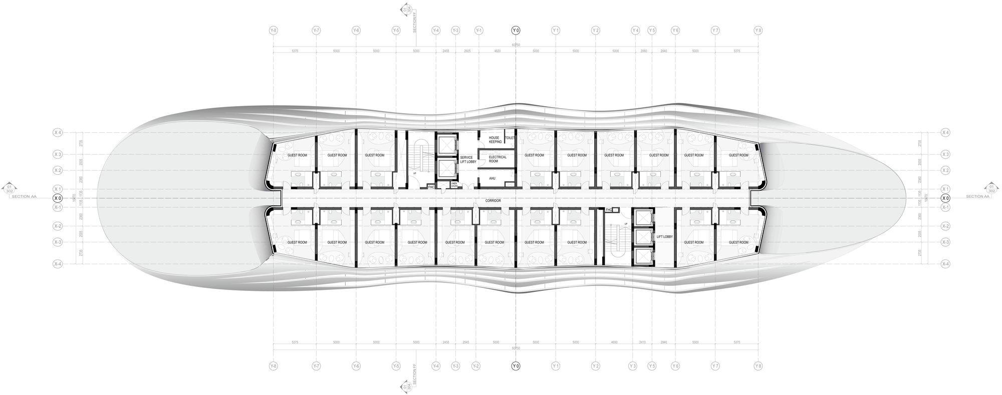 Floor Plans  John Knox Village