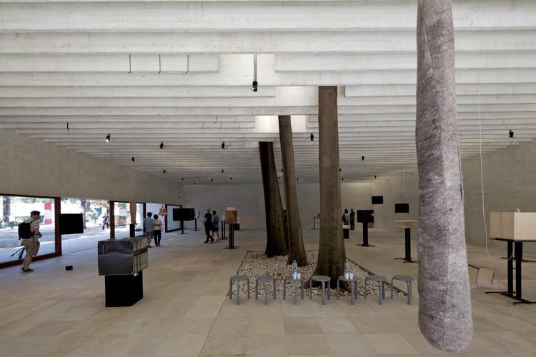 Venice Biennale 2012: Light Houses, On the Nordic Common Ground / Nordic Pavilion, © Nico Saieh
