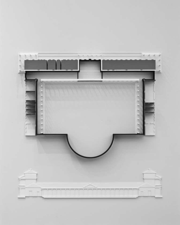 Gallery of Palladio Virtuel Exhibition - 3