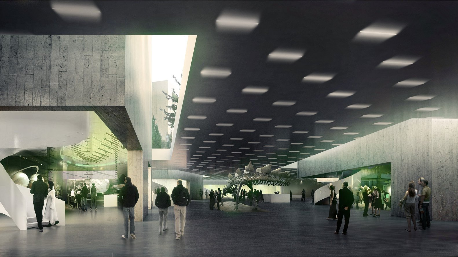 Gallery of BoomSPDesign 2012: Global Starchitects and ...