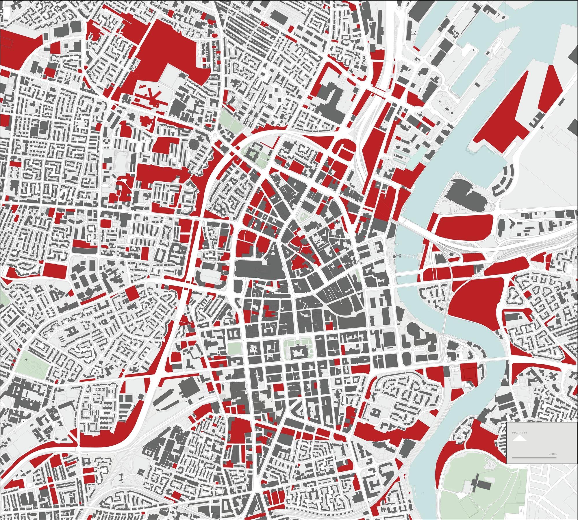 Gallery Of Venice Biennale British Pavilion Presents Venice - Venice biennale 2016 map
