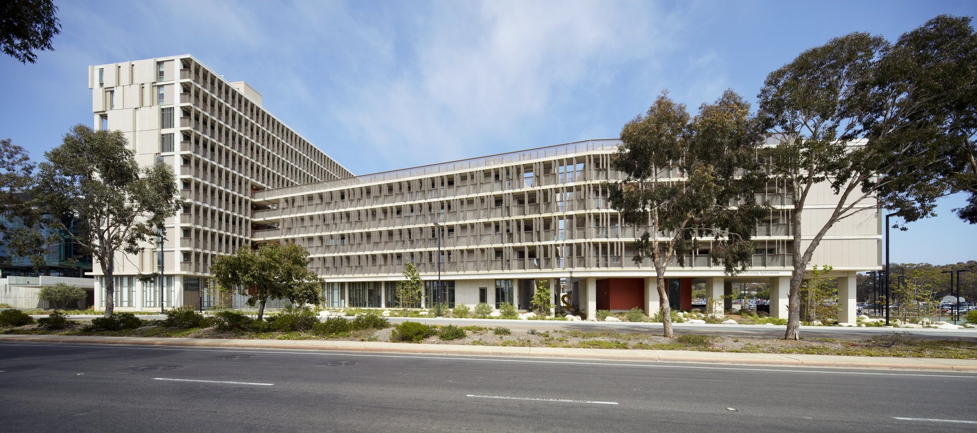 Gallery Of Aia California Council S 2012 Design Award Recipients 15