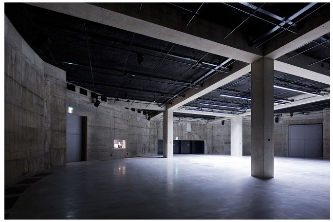Gallery Of The Tanks Open Tate Modern Herzog De