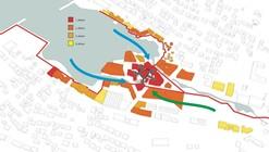 Klaksvík City Centre / Henning Larsen Architects