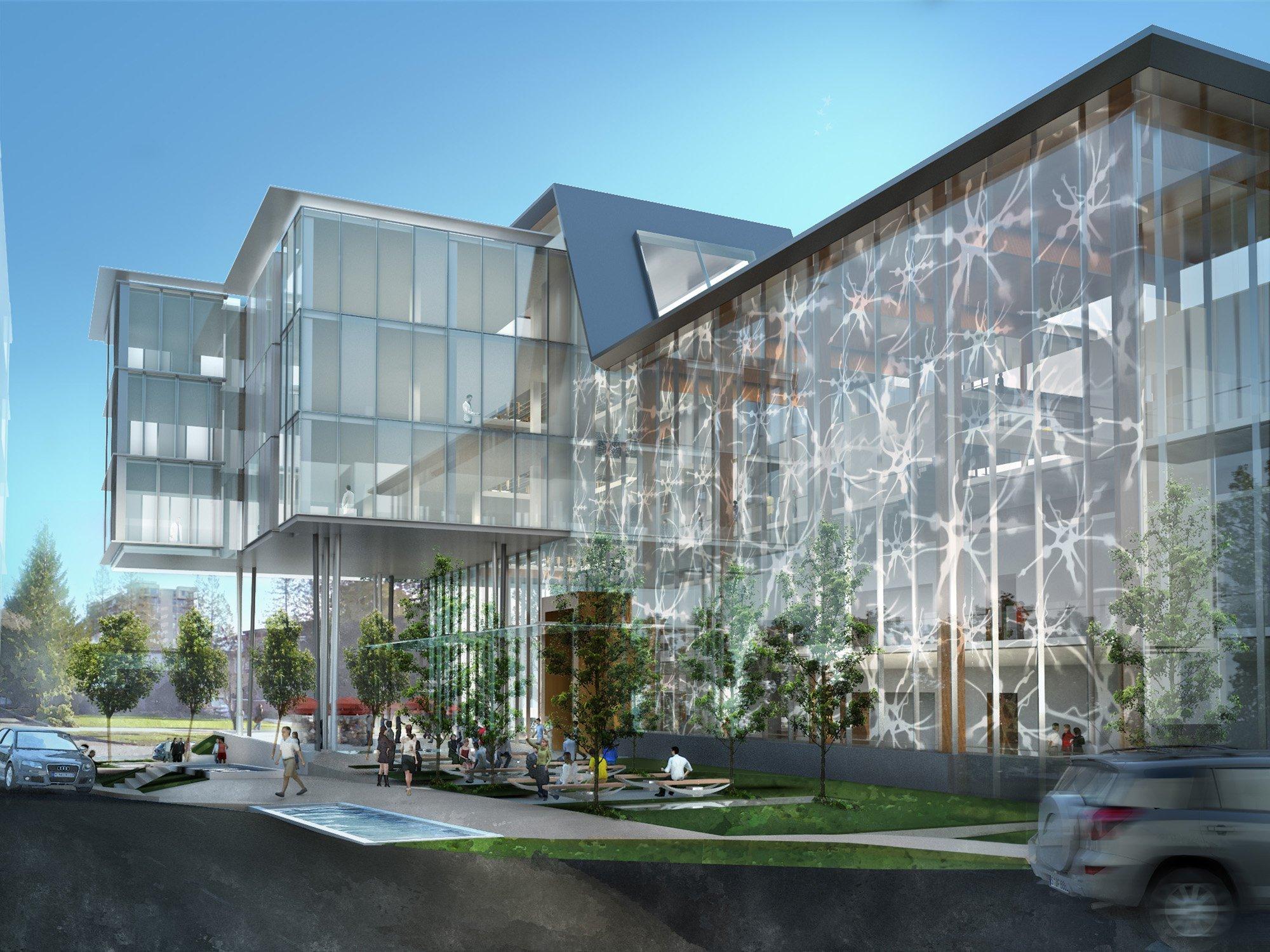 Design School Vancouver Bc