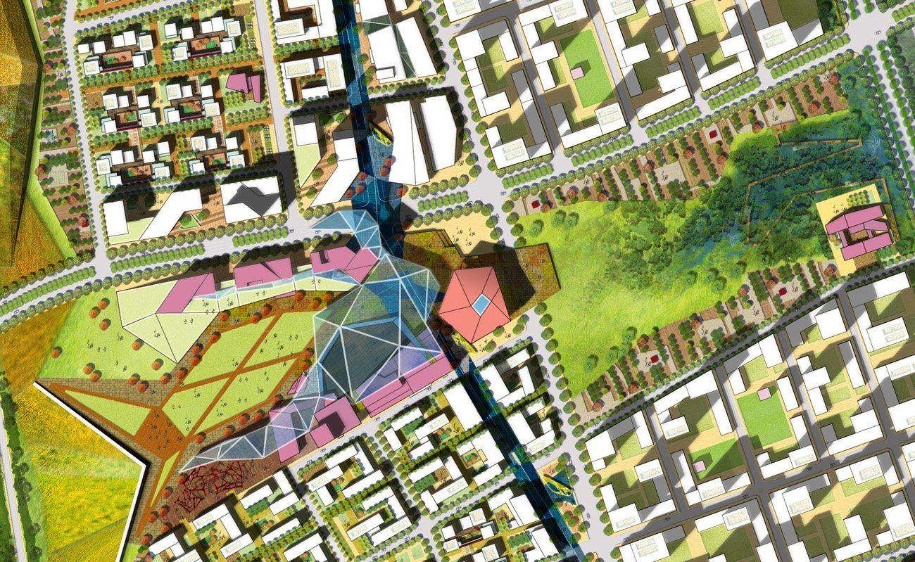 Award Winning Residential Landscape Design