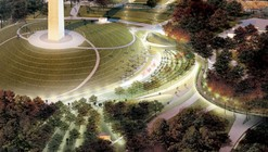 Winners announced for the National Mall Redesign Competition