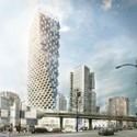 BEACH AND HOWE MIXED-USE TOWER / BIG
