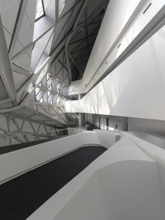 white building architecture architectural photographers christian richters archdaily