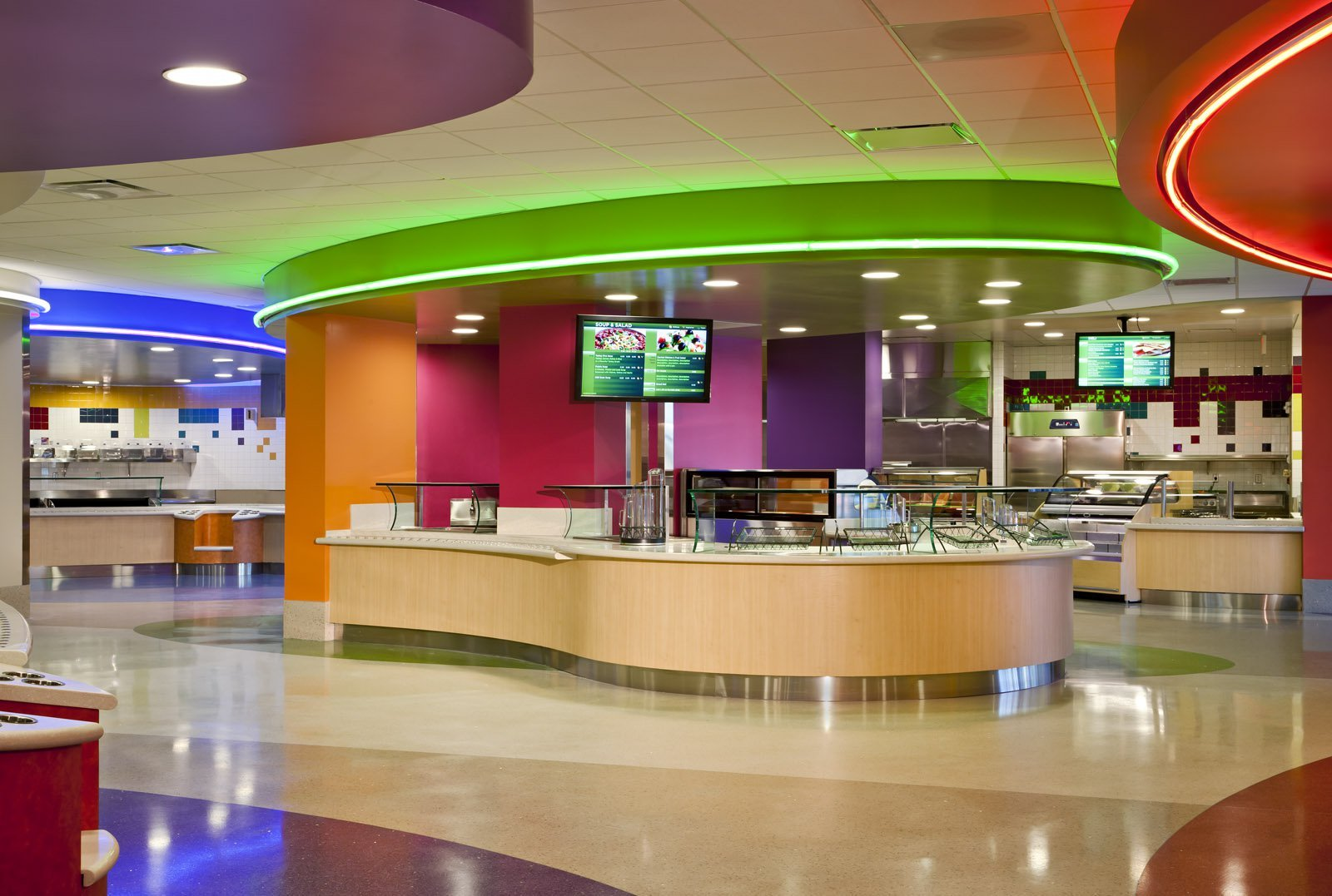 Gallery Of Phoenix Children S Hospital Hks Architects 14