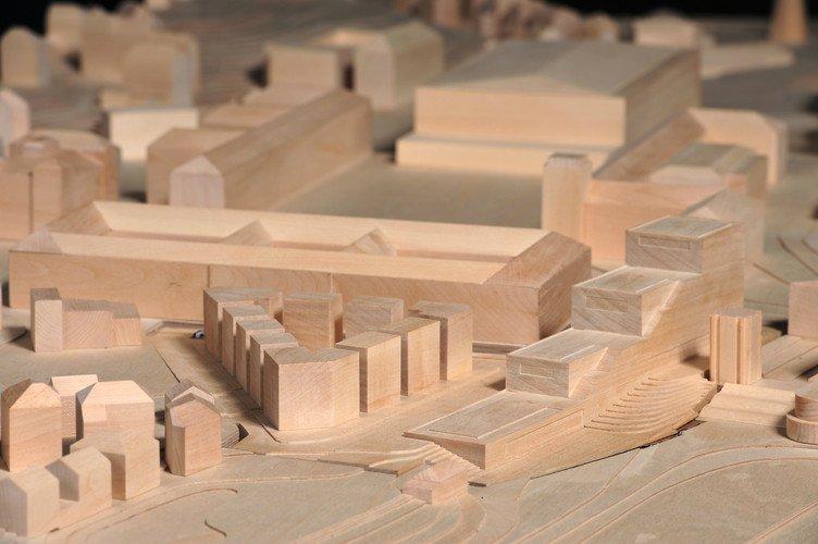 Architekten Weimar gallery of winners announced for the bauhaus museum in weimar 10