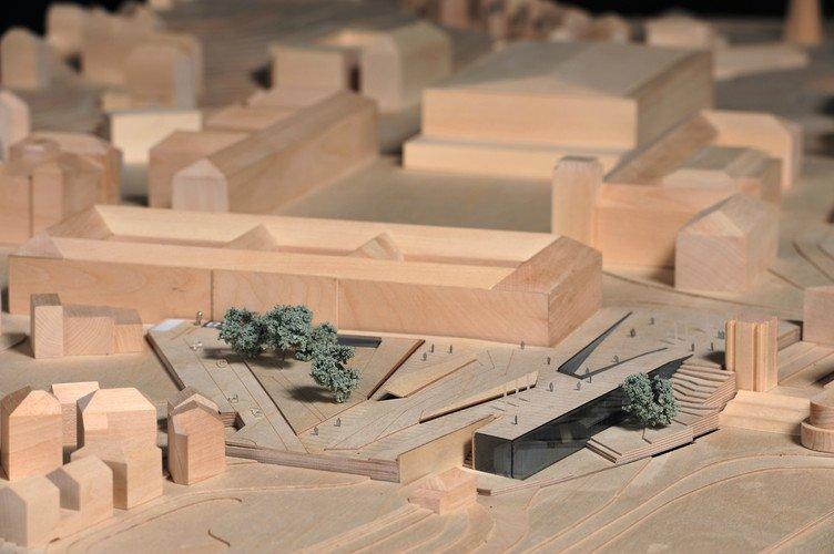 Architekten Erfurt gallery of winners announced for the bauhaus museum in weimar 4