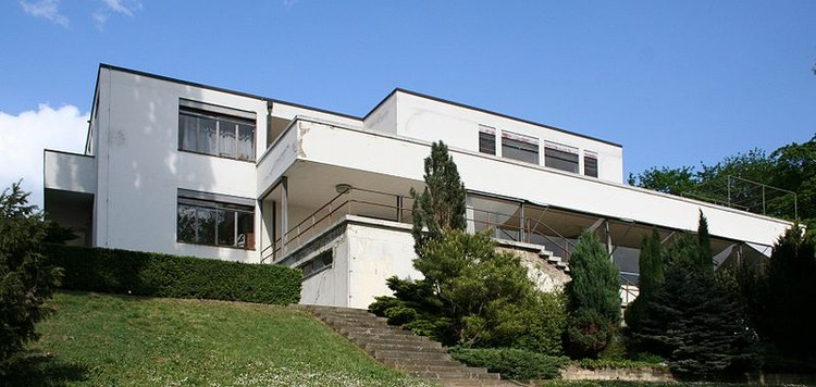 Mies Der Rohe Haus a historical masterpiece reopens to the villa tugendhat