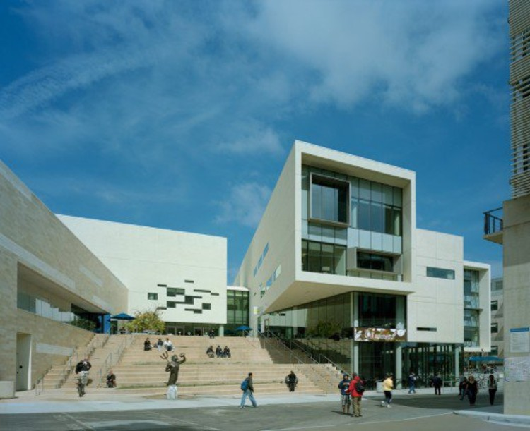 School desgin community oriented architecture